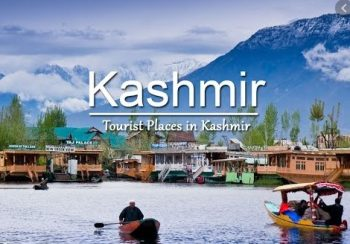 All Time Best Tourist Places in Kashmir You Must Visit