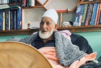 Syed Ali Shah Geelani gets Highest Award From Pakistan