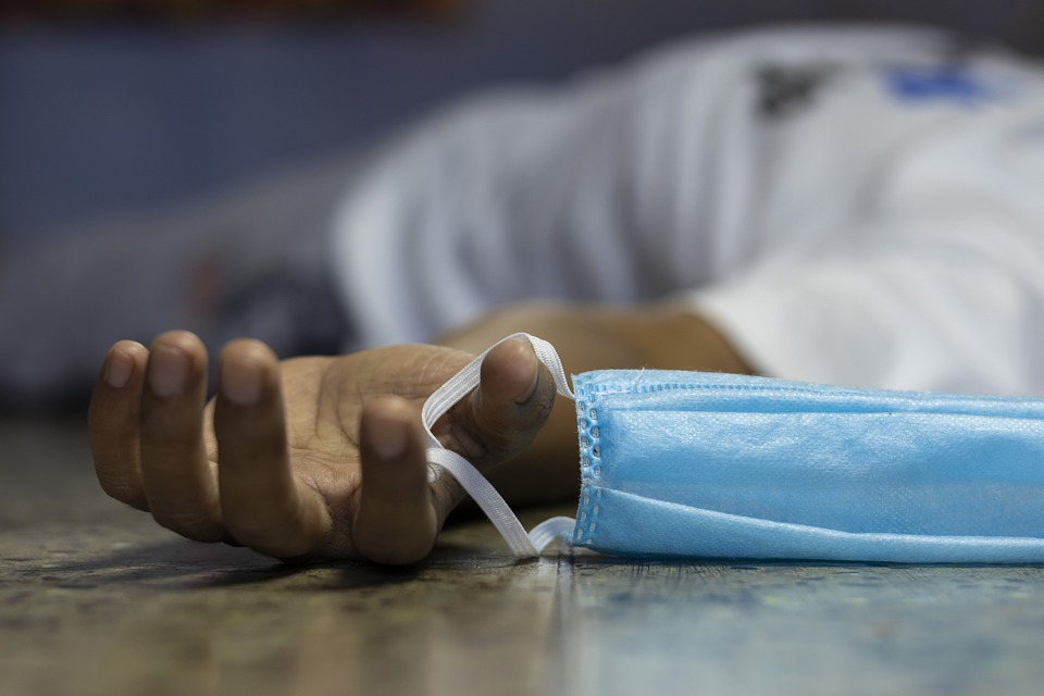 Four More Patients Tested Positive for COVID-19 Died in Kashmir