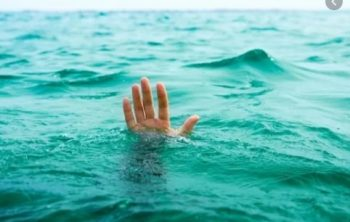 Boy Drowned in Power Canal