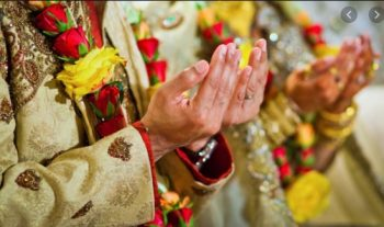 Marriage is not a Financial Deal but the Pious bond: Syed Karar Hashmi