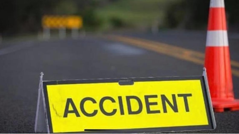 Motorcyclist dies another sustained injuries in road accident