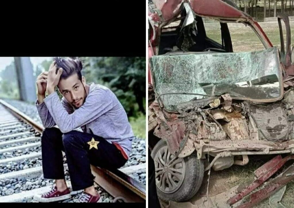 Car Driver Killed in Budgam Road Accident
