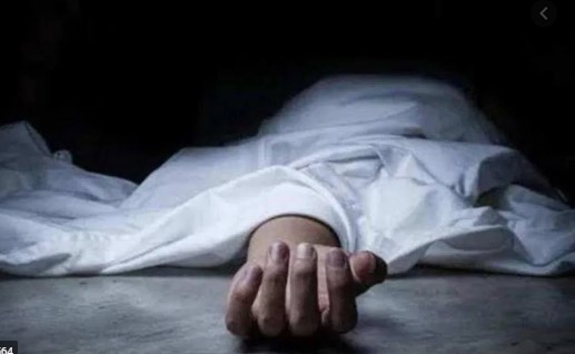 Youth Dies after His Tractor Skidded
