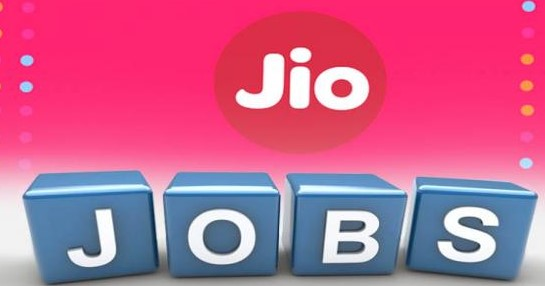 Jobs in JIO 2000 Plus jobs Opening Today: Apply Now