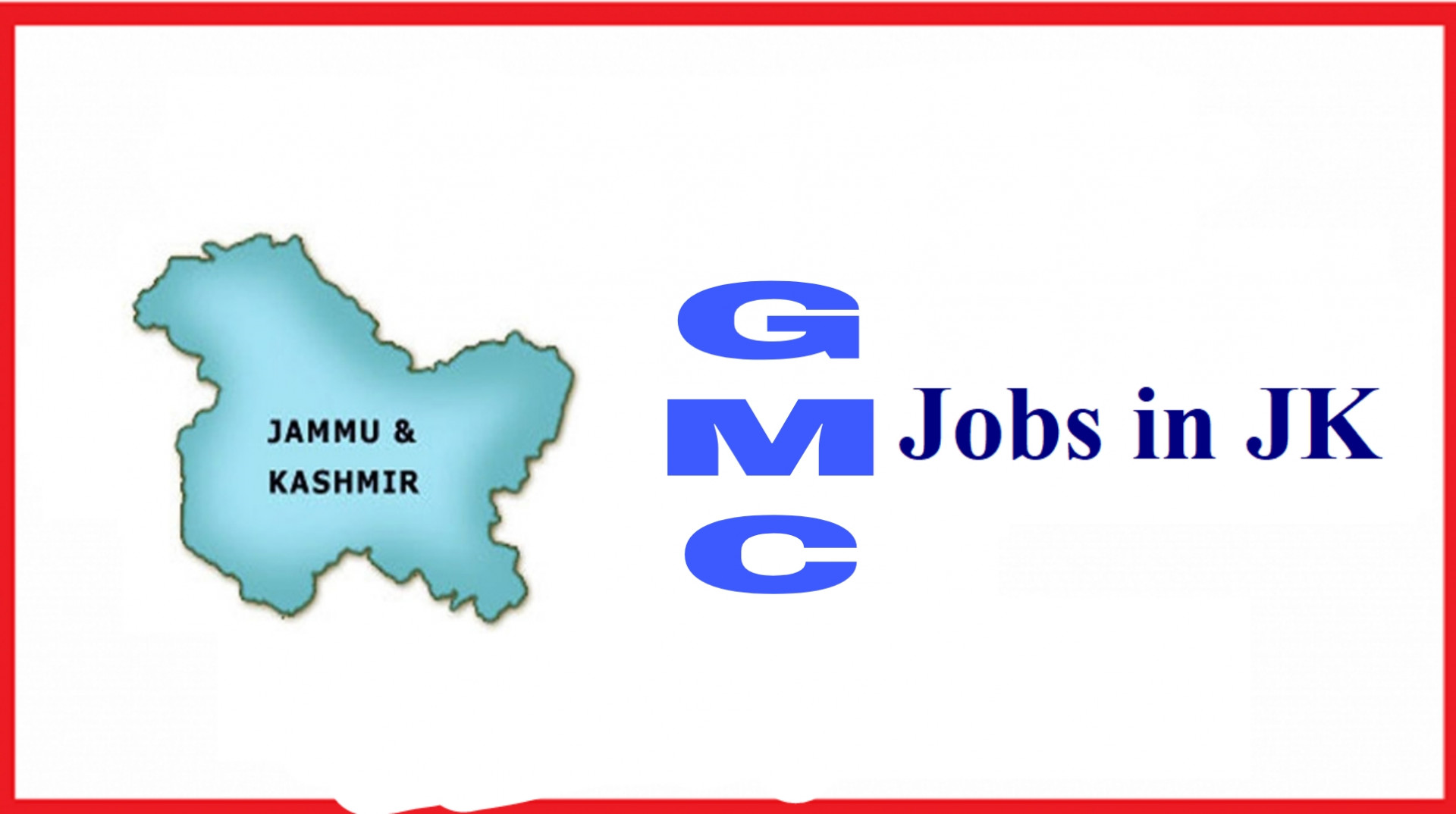 GMC Jobs Jammu Kashmir 2020 Apply Now
