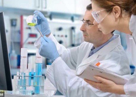 Job in Diagnostic Lab Following Staff Required: Check Now