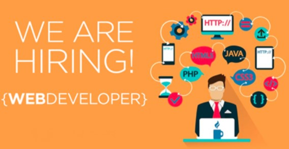 Web Developer Post Available in Srinagar: Apply Now