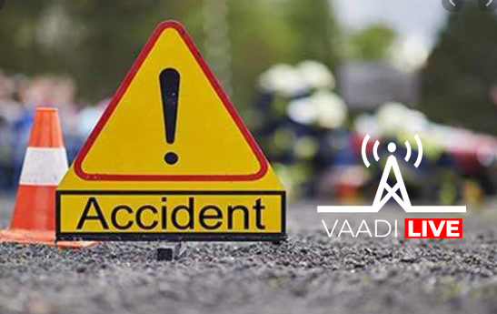 Minor Girl Died After Hit By Vehicle