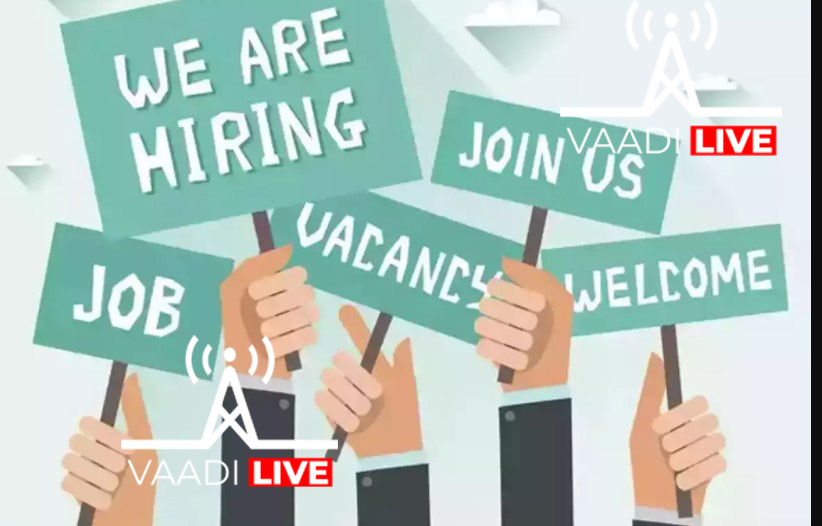 Job in Law College in Kashmir: Check Now