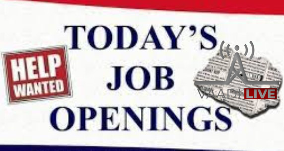 Today Jobs Available in Lal Chowk Srinagar: Apply Now