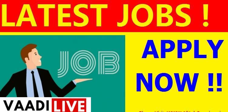 Job Recruitment in College of Nursing: 12 Posts Available