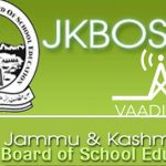 JKBOSE 11th Class Accountancy Best Guess Paper Model Paper: Download Now