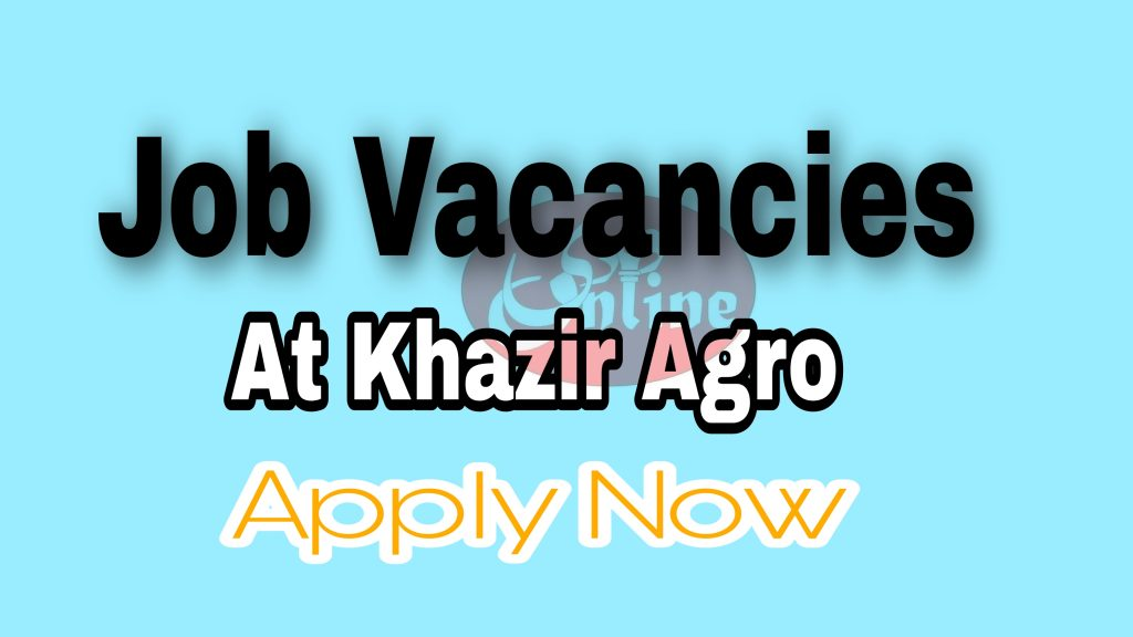 private jobs in pulwama Khazir agro lassipora District