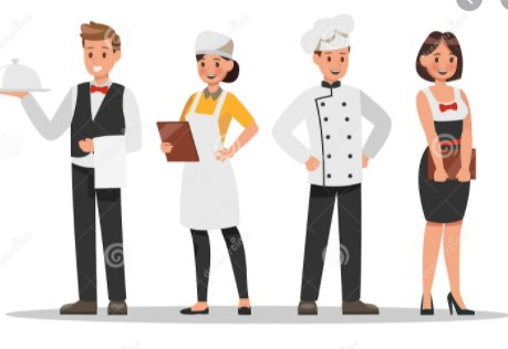 Jobs In Restaurant in Srinagar Salary Rs.15000