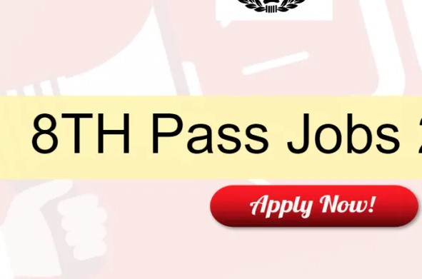 8th Pass Jobs in Ganderbal Apply Now