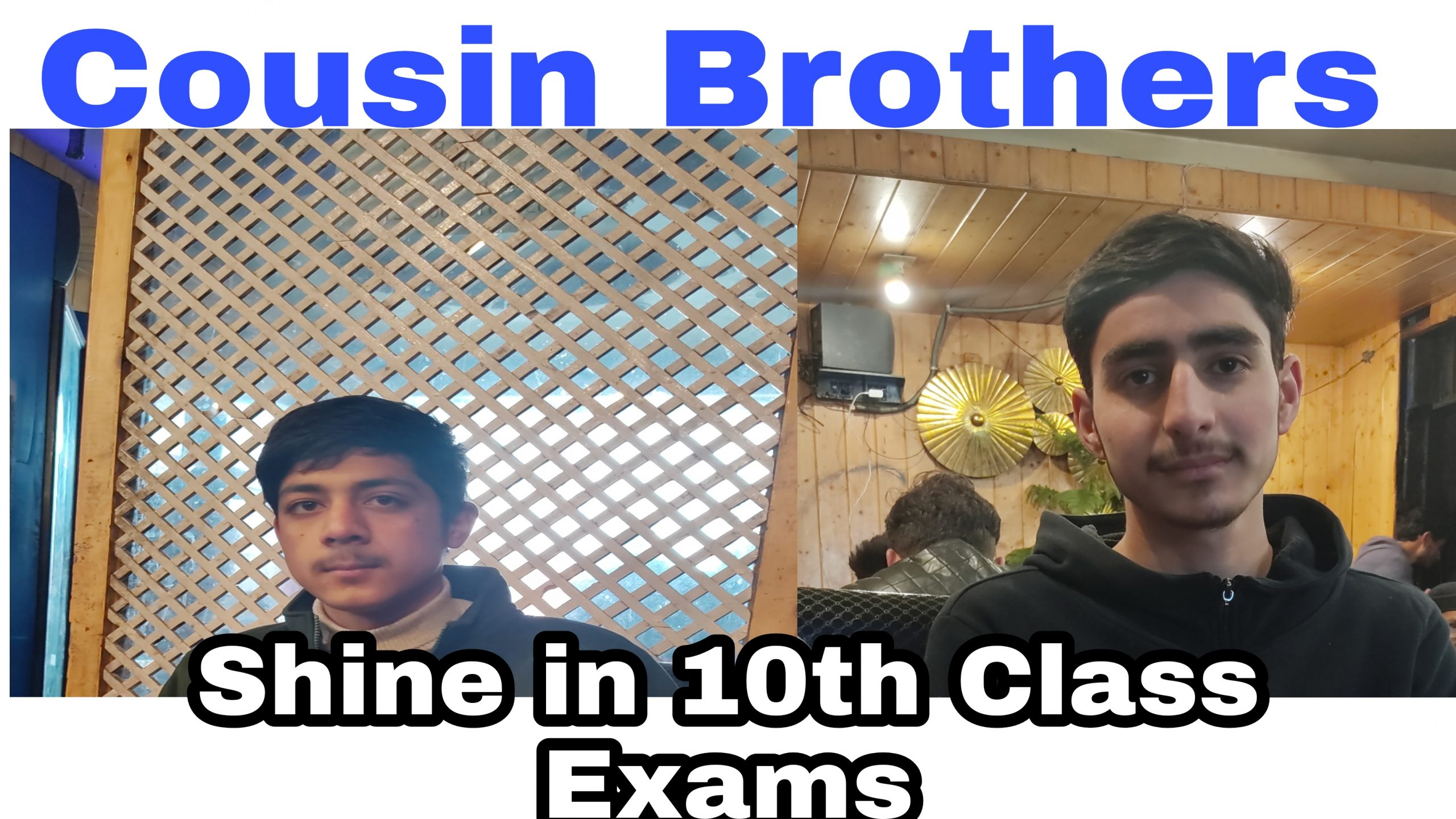 JKBOSE Class 10th exams 2021 Toppers Budgam Board
