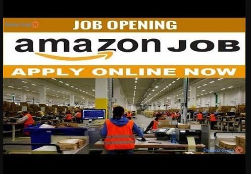 Amazon Jobs in Srinagar Kashmir: Apply Now