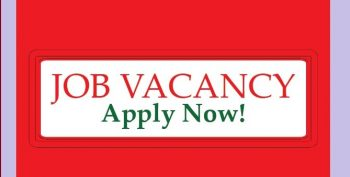 Job for Theatre Technician, Librarian, & Security Gard :Apply Now