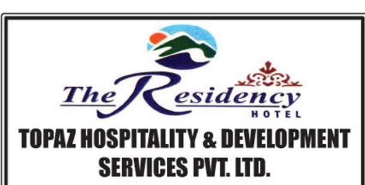 The Hotel Residency Jobs in Srinagar 2021 Apply Now