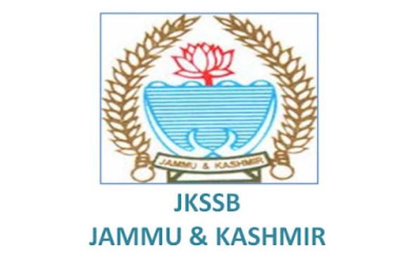 JKSSB Class IV Posts Exam Dates Update 2021
