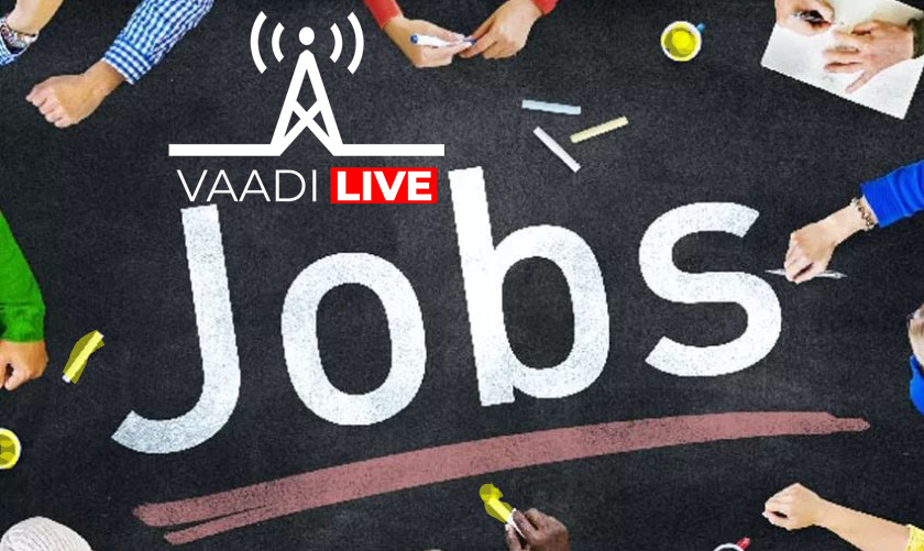 Big Recruitment Drive in Kashmir 2021 Apply Now