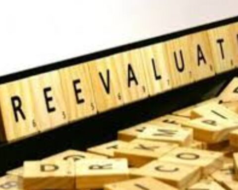 JKBOSE Re-Evaluation Notification Update 2021 Check Now