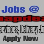 Snapdeal Delivery Boy Job Vacancy Srinagar Office Ganderbal Kashmir