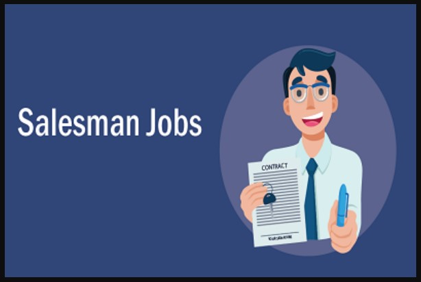 Sales Executives Jobs in North & South Kashmir 2021: Apply Now