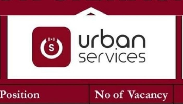 Urban On Call Services Jobs in Srinagar 40 Posts Available