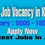 Private job vacancy in Kashmir Apply online Srinagar South Kashmir 2021