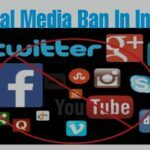 Social media apps banned in India Facebook Twitter Instagram Latest news