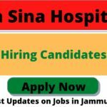 ibn sina hospital ompora budgam Jobs Address Contact number Jammu and Kashmir
