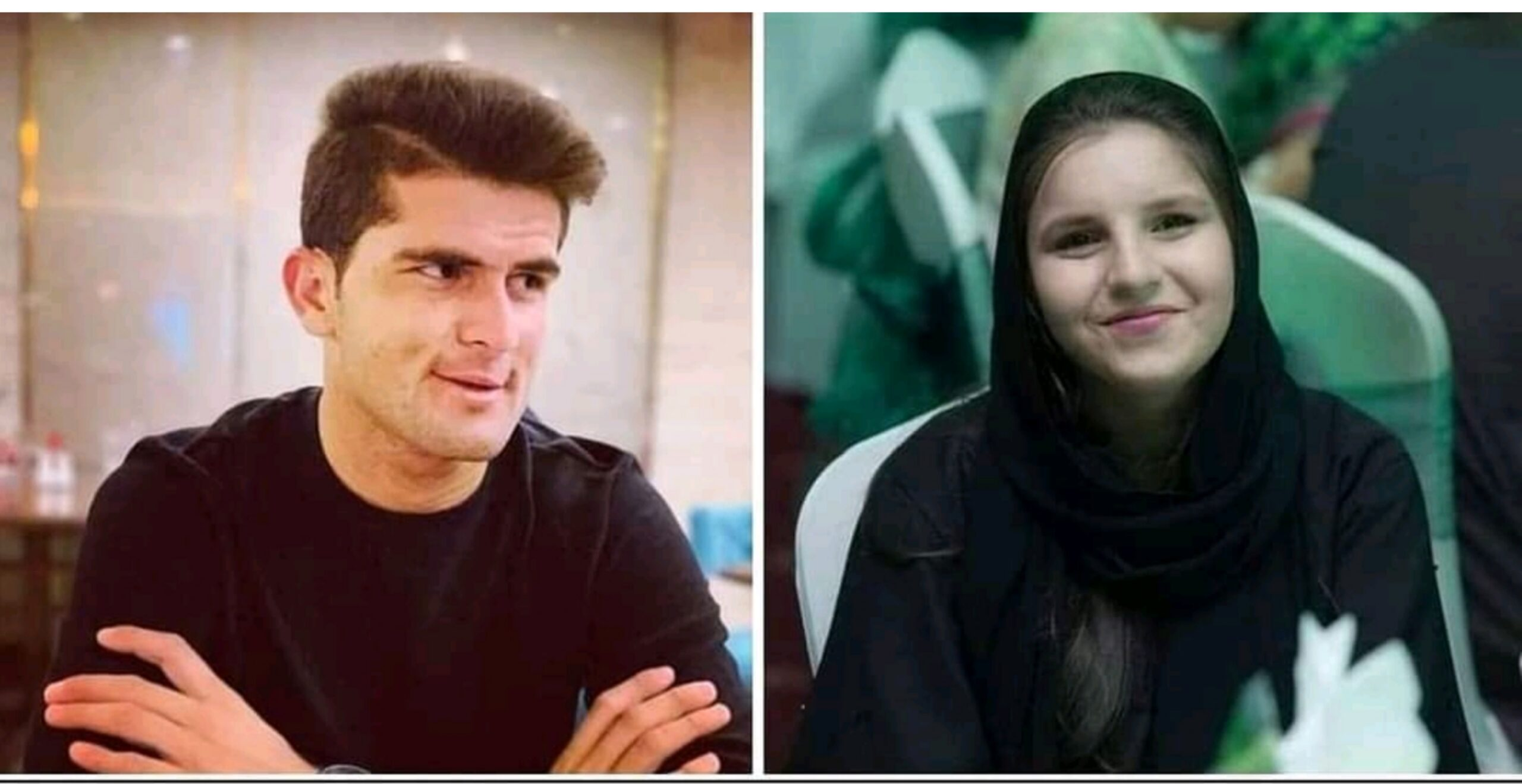 daughter of shahid afridi engagement Date Shaheen Afridi News marriage