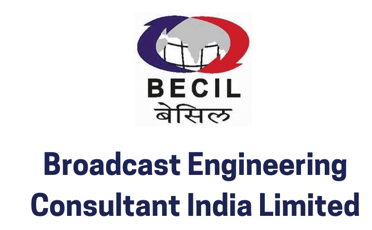 BECIL Latest Jobs 567 Posts Available: Apply Now